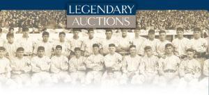 Legendary Auctions
