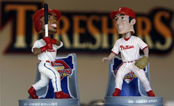 Phillies Bobbleheads