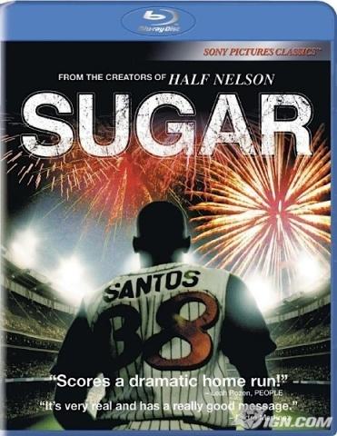 Sugar DVD