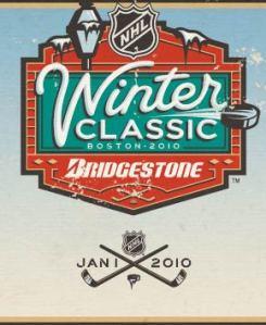 NHL BRIDGESTONE WINTER CLASSIC